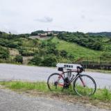 房総グランフォンド ─ 千葉の丘陵を駆け巡る(2021年コース)